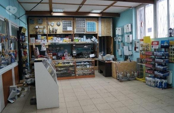 Фото 3 - Магазин-склад кабельно-провідникової та електротехнічної продукції КабельЕлектроТехніка