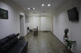 Світ здоров'я, медичний центр