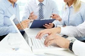 Компания КВАРЦ, IT консалтинг и разработка
