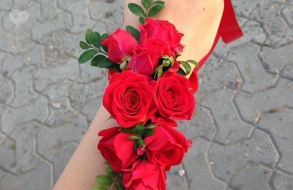 Фото 4 - Мастерская флористики и декора Флоранна