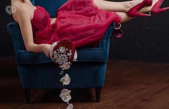 Фото 6 - Мастерская флористики и декора Флоранна