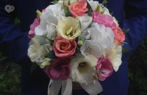 Фото 7 - Мастерская флористики и декора Флоранна