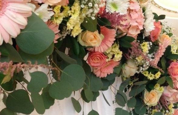 Фото 9 - Мастерская флористики и декора Флоранна
