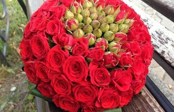 Фото 10 - Мастерская флористики и декора Флоранна