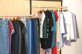 Checkroom, шоурум одежды, обуви и аксессуаров от украинских дизайнеров и производителей