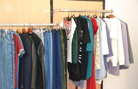 Фото 1 - Шоурум одежды, обуви и аксессуаров от украинских дизайнеров и производителей Checkroom