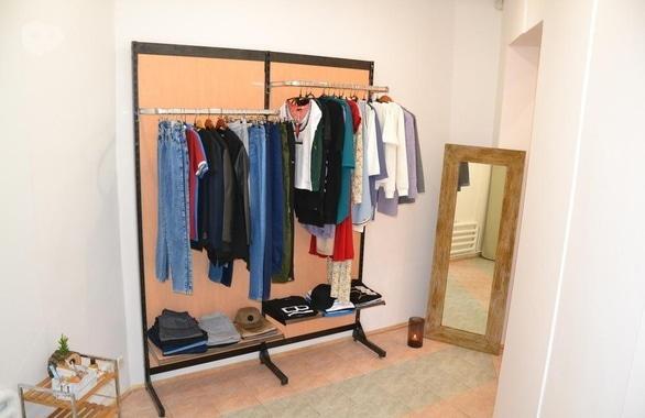 Фото 2 - Шоурум одежды, обуви и аксессуаров от украинских дизайнеров и производителей Checkroom