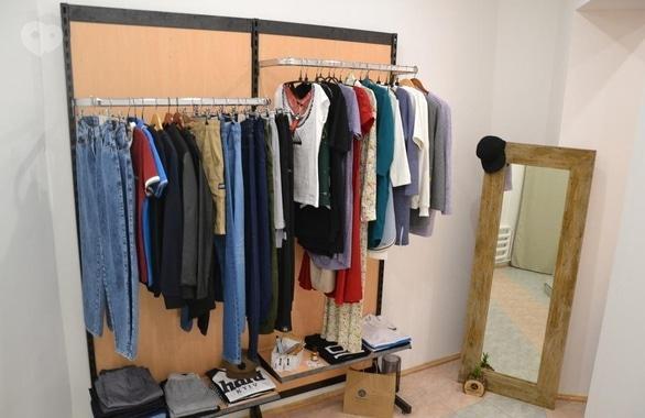 Фото 3 - Шоурум одежды, обуви и аксессуаров от украинских дизайнеров и производителей Checkroom