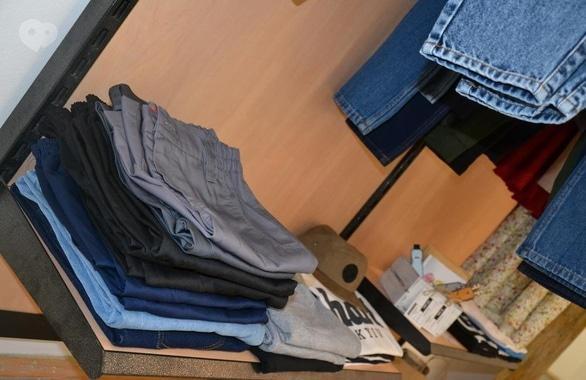 Фото 4 - Шоурум одежды, обуви и аксессуаров от украинских дизайнеров и производителей Checkroom