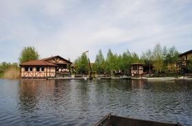 У Михалыча, база отдыха, охотничье-рыболовный комплекс