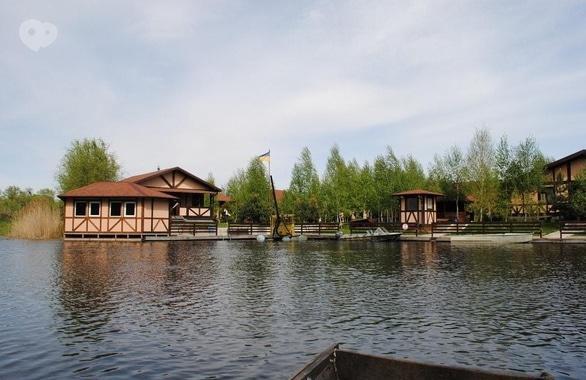 Фото 1 - База отдыха, охотничье-рыболовный комплекс У Михалыча