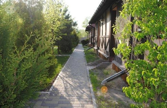 Фото 3 - База отдыха, охотничье-рыболовный комплекс У Михалыча