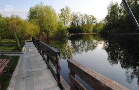 Фото 6 - База отдыха, охотничье-рыболовный комплекс У Михалыча