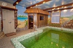 Банбас, водно-оздоровительный комплекс