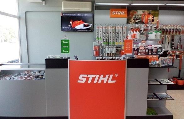 Фото 1 - Магазин ручных, аккумуляторных, бензиновых и электроинструментов stihl и viking Добрий господар