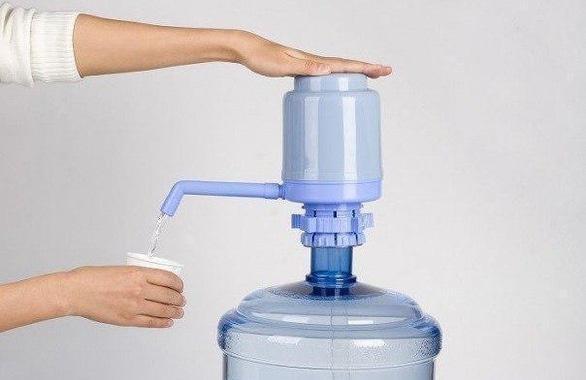 Фото 1 - Производство безалкогольных напитков, минеральных и других вод Срібна краплина