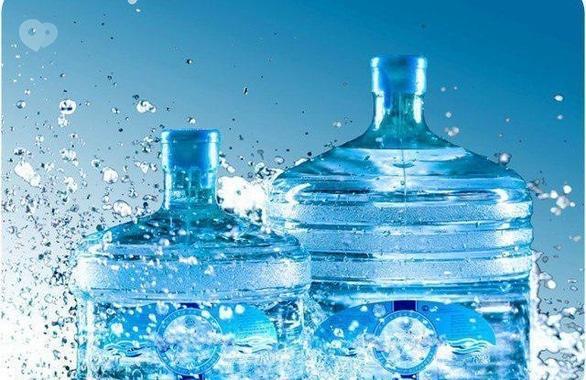 Фото 2 - Производство безалкогольных напитков, минеральных и других вод Срібна краплина