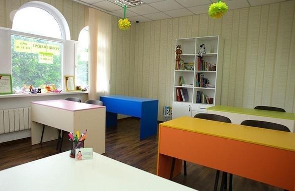 Фото 1 - Центр изучения иностранных языков M&Kids Educational Centre