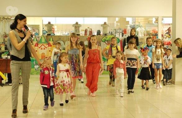 Фото 2 - Детский супермаркет Детство