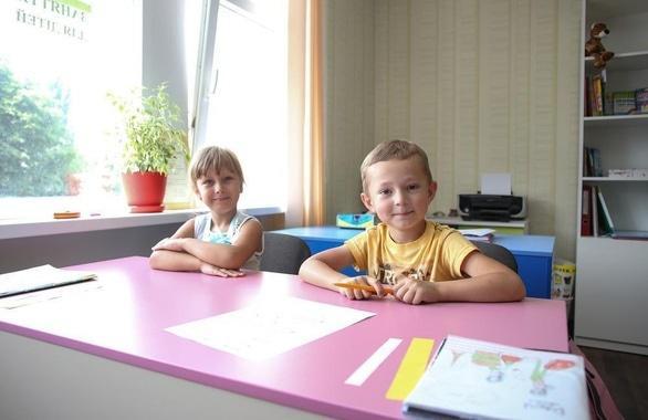 Фото 2 - Центр изучения иностранных языков M&Kids Educational Centre