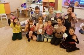 Барвинок, детский развивающий центр