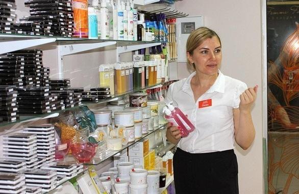 Фото 5 - Товары для салонов красоты Магазин 5000 мелочей