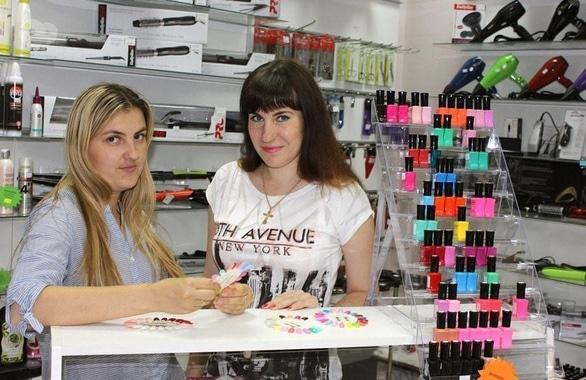 Фото 6 - Товары для салонов красоты Магазин 5000 мелочей
