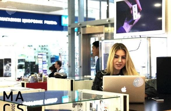 Фото 3 - Магазин техники и аксессуаров для iphone MacsStore