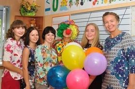 Зернышко, центр развития детей