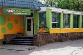 Саттва, кафе-ресторан
