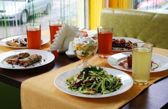Фото 2 - Кафе-ресторан Саттва