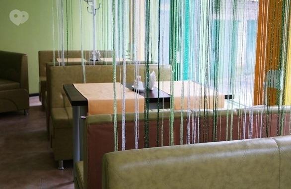 Фото 3 - Кафе-ресторан Саттва