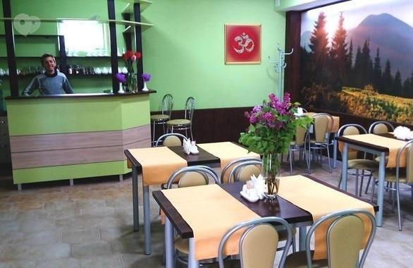 Фото 4 - Кафе-ресторан Саттва