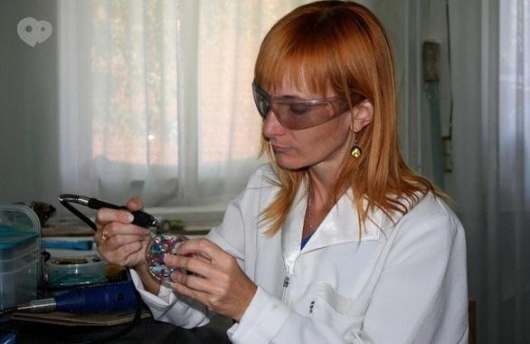 Фото 4 - Производство художественных изделий из стекла (ручная работа) Арт-стекло Леси Коленчук