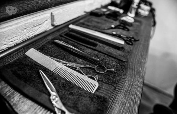Фото 4 - Мужская парикмахерская Barbershop Doberman