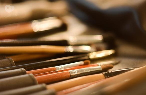 Фото 1 - Авторская школа макияжа и стиля Little V-studio