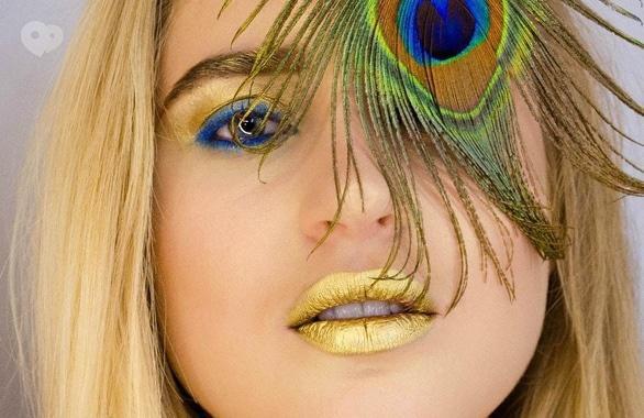 Фото 3 - Авторская школа макияжа и стиля Little V-studio