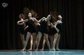 Престиж, школа танца