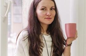 Наснага, студия развития Оли Чипенко