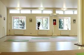 ГОО Йога в повседневной жизни, международный йога-центр