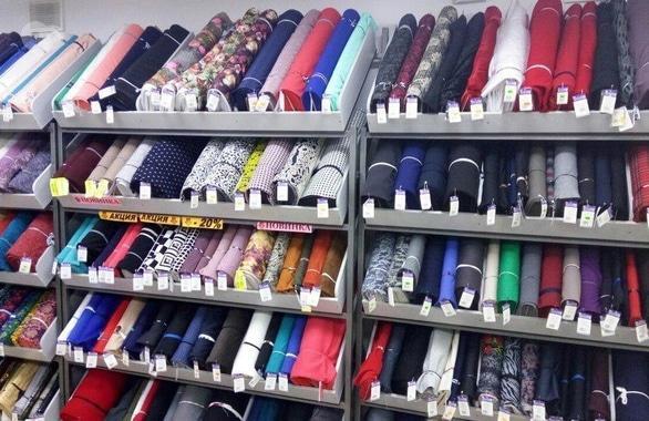 Фото 2 - Магазин ткани и швейной фурнитуры Рукодельница