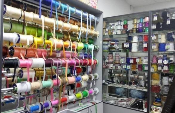 Фото 3 - Магазин ткани и швейной фурнитуры Рукодельница