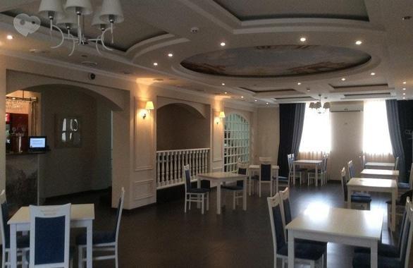 Фото 3 - Ресторан грузинской кухни Белый дом