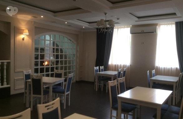 Фото 4 - Ресторан грузинской кухни Белый дом