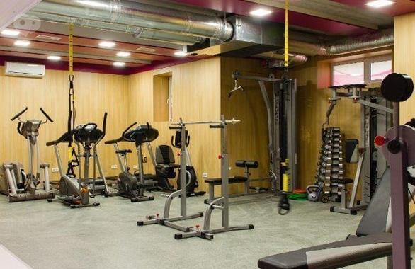 Фото 2 - Фитнес–клуб для женщин Lady Fit