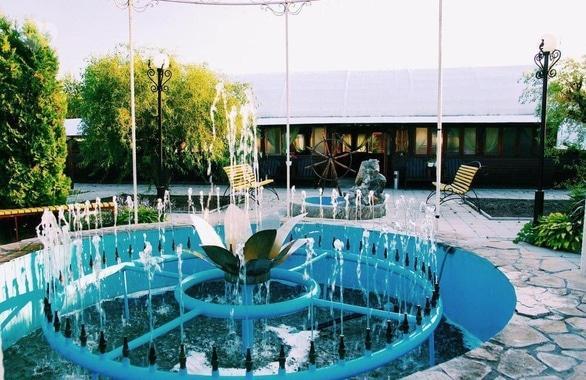 Фото 3 - Отельно-развлекательный комплекс ВЛАДА