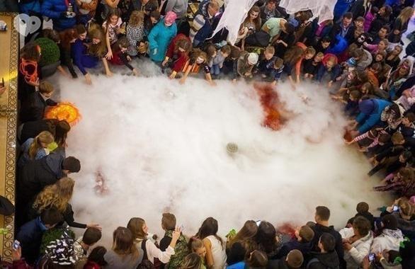 Фото 10 - Организация торжеств и ивент мероприятий Агентство праздников ИЗУМРУДНЫЙ ГОРОД