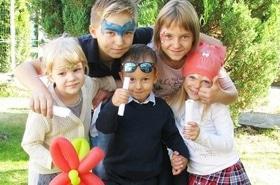 ТА-тошка, частный детский сад