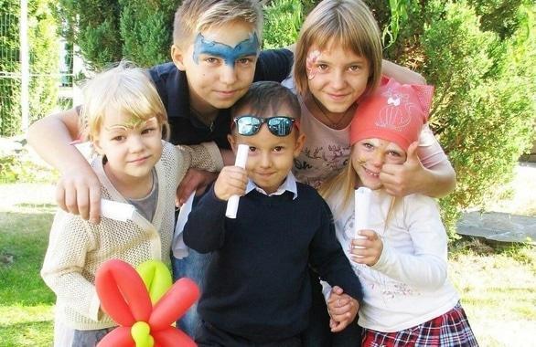 Фото 1 - Частный детский сад домашнего типа ТА-тошка