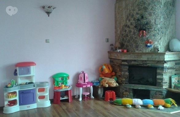 Фото 2 - Частный детский сад домашнего типа ТА-тошка